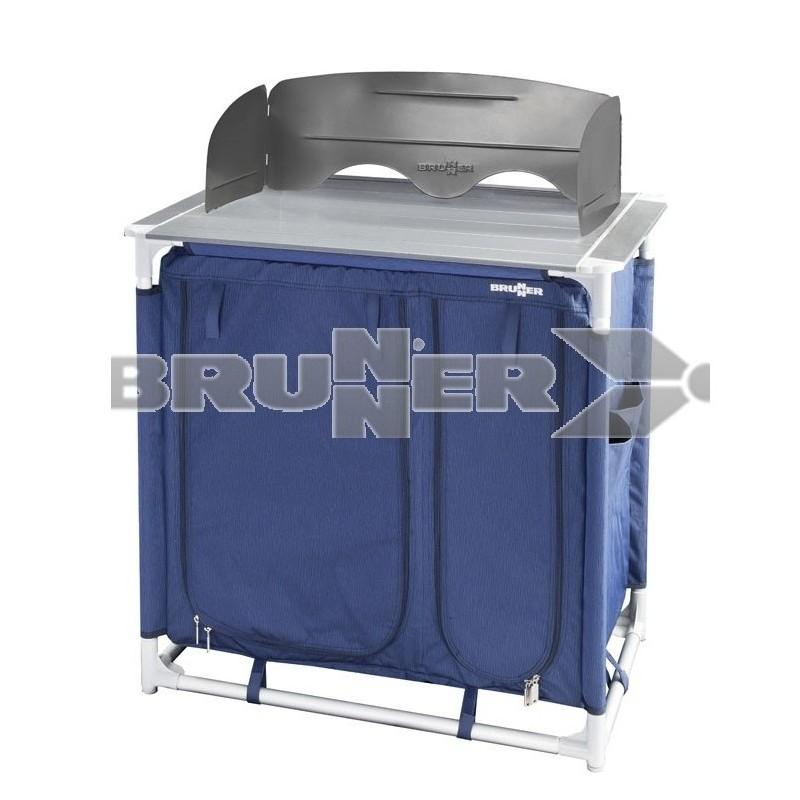 mueble cocina mercury ct azul 80x53x80 caravaning esguard On recambios muebles cocina