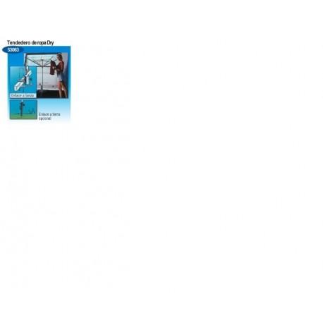 Tendedero ropa dry caravaning esguard for Tendedero ropa exterior