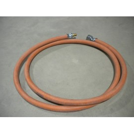 RACORD FLEXIBLE 150 CM.(GAS) C. RAPIDA