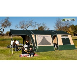 REMOLQUE CAMPING COMPACT