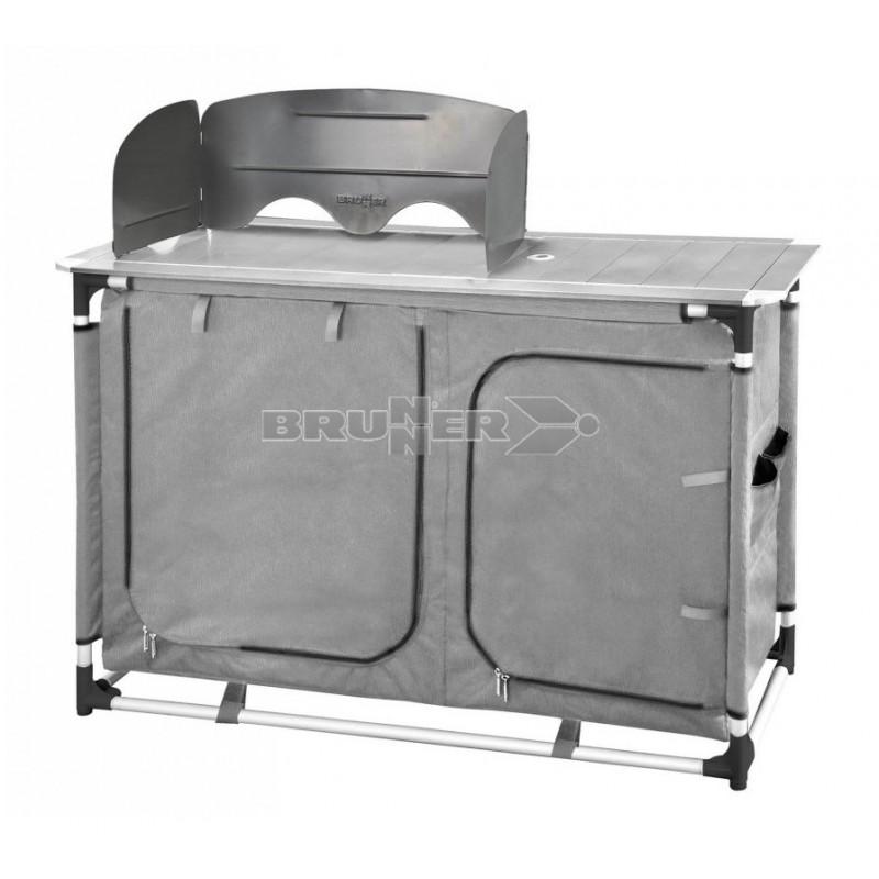 mueble cocina mercury ctw gris caravaning esguard
