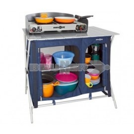 MERCURY CROSS COOKER TREENBARK AZUL