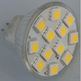 BOMBILLA 10 LEDS