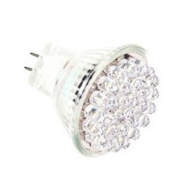LAMPARA MR-11 30 LEDS