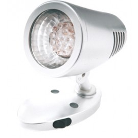FOCO 6 LEDS ORIENTABLE