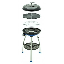 CARRY CHEF 2 BBQ SKOTTEL