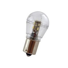 BOMBILLA LED BA15S 0,7W
