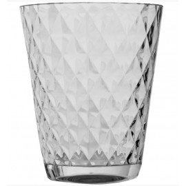 SET VASO DIAMOND (4 PCS)