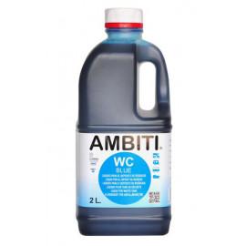 AMBITI BLUE WC 2L