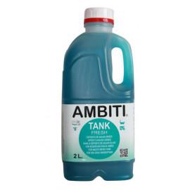 AMBITI TANK WC 2L