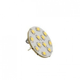 BOMBILLA LED G4 BROCHES ARR 2W