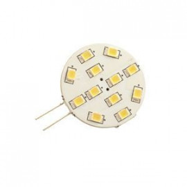 BOMBILLA LED BROCHES LAT 2W