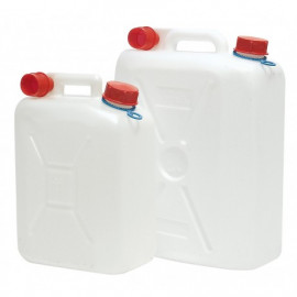 BIDÓN JERRY CAN 20 L