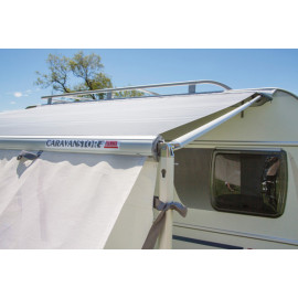 TOLDO CARAVANSTORE ROYAL GREY 410XL FIAMMA